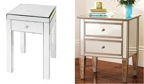 nightstand simple joss and main nightstand for gratifying