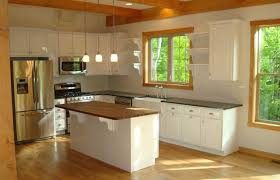 white kitchen cabinets wood trim 14 white kichen w oak trim ideas oak trim kitchen