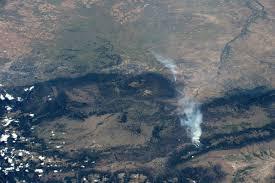 Wildfires In Colorado by Hayden Pass And Beaver Creek Fires In Colorado Natural Hazards