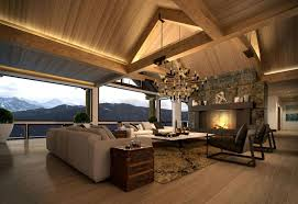 Cathedral Ceiling Living Room Ideas 43 Beautiful Large Living Room Ideas Formal Casual Designs