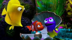 u0027m ocean finding nemo disney video