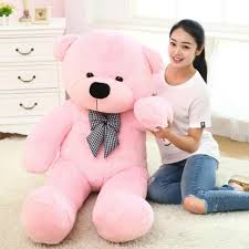 big teddy bears for valentines day size teddy valentines day gift stuffed toys plush