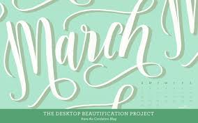 free march 2018 calendar for desktop and iphone hello march 2015 a free desktop calendar cardstore