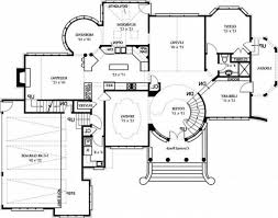 farmhouse floorplans open floor plan farmhouse contemporary homescontemporary homes