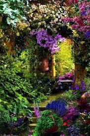 Spring Garden Ideas 12 Shabby Chic U0026 Bohemian Garden Ideas 1001 Gardens
