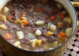 Ina Garten Beef Stew In Slow Cooker Beef And Guinness Stew Recipe