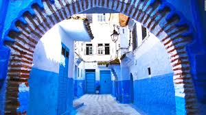 Morocco Blue City by Chefchaouen Morocco U0027s Blue City Cnn Travel