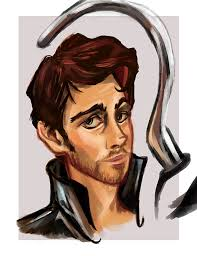 captain hook from once upon a time by mithdraug on deviantart