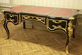 scrivanie stile antico barocco scrivania stile antico rococ祺 mosr0605swskrd