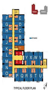 Residences Evelyn Floor Plan Floor Plan Axis Residences