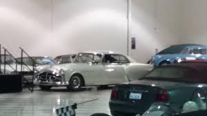 maserati museum maserati u0026 exotics riverside international automotive museum