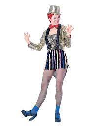 Magenta Halloween Costume Magenta Costume Rocky Horror Picture Show Womens Costumes