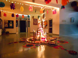 Home Decoration Ideas For Diwali Diwali Decorations Ideas 7 Youthens News