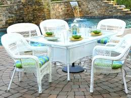 white wicker outdoor patio furniture outdoor wicker patio White Wicker Outdoor Patio Furniture