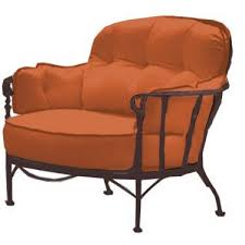 Deep Seating Patio Meadowcraft Athens Wrought Iron Deep Seating Patio Cuddle Chair