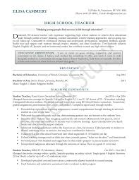 Resume Samples Used In Canada by Sample Resumes U2014 Career Story