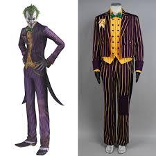 Mens Joker Halloween Costume Compare Prices On Suit Joker Online Shopping Buy Low Price Suit
