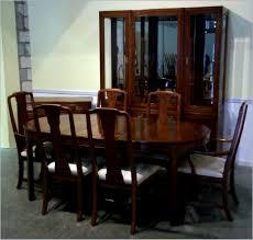 ethan allen dining room set 9 home decor i furniture