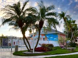 east shore resort apartment hotel clearwater beach florida