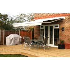 Absco Awning Patio Covers