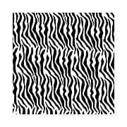 zebra tissue paper 20 x 30 zebra tissue paper black white staples