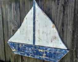 sailboat nursery etsy