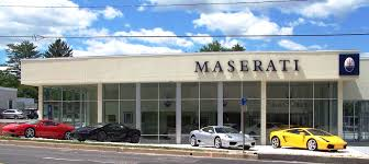 Contact Maserati Of Baltimore Ferrari Maserati Lamborghini