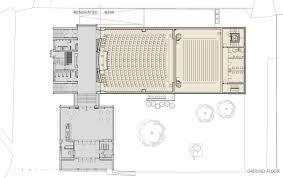 gallery of theatre park studio kalamar 23