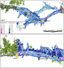regional assessment of soil water salinity across an intensively