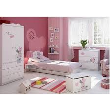 Chambre Enfant Minnie - lit bébé minnie mouse 140 cm azura home design