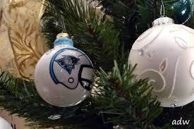christmas tree the modern ballantyne wife