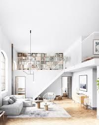 15 amazing interior design ideas for modern loft futurist