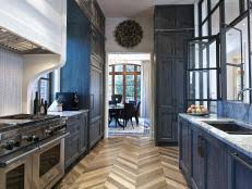 Kitchen Floor Ideas Kitchen Flooring Ideas Pictures Hgtv