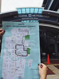 Miami Dade Transit Map by Prism Creative Group U2013 Miami U0027s Only Culture Crusaders Revamped