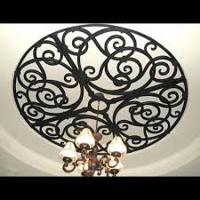 Faux Wrought Iron Wall Decor 82 Best Tableaux Faux Wrought Iron Images On Pinterest Wrought