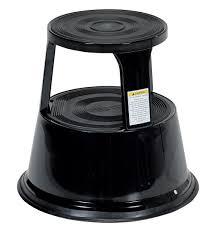 black step stool adams manufacturing quik fold plastic step stool