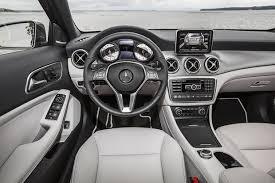 mercedes gla class 2017 mercedes gla class car review autotrader
