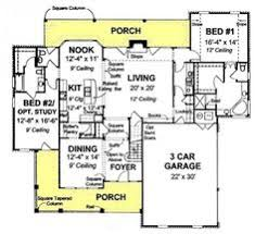 House Blueprints by Blueprint Layout For Houses House Plans And Ideas Pinterest