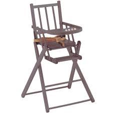chaise haute bébé pliante chaise pliante de combelle chaises hautes fixes aubert
