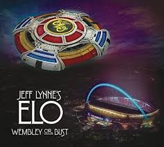 electric light orchestra songs wembley or bust jeff lynne s elo jeff lynne electric light