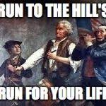 Revolutionary War Memes - after the american revolution meme generator imgflip
