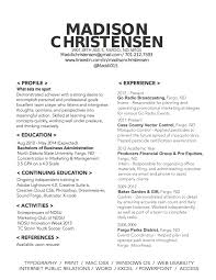 Marketing Job Resume Sample My Resume Work Stuff Pinterest Job Resume Sample Resume