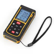 room measurement tool proster tl093 80m 262ft digital laser distance meter prostereu