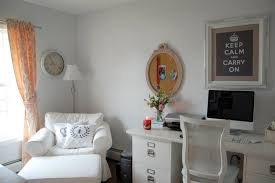 Chic Home Office Desk Gorgeous 60 Shabby Chic Office Desk Decorating Design Of 27 Cool