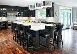 kitchen island with seating ideas ideas for kitchen islands with seating image of small kitchen