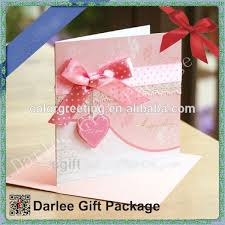 wholesale 3d music cards custom colorful pop up birthday cards