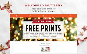 shutterfly prints photo gifts cards android apps on