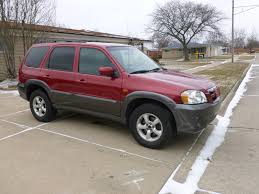 2005 mazda tribute overview cargurus