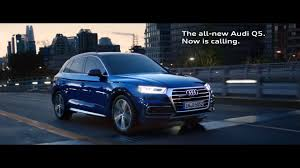 Audi Q5 New Design - audi the new audi q5 on vimeo