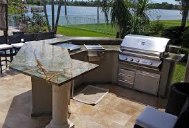 gorgeous outdoor grill island and bar in coral springs 2 u2013 florida